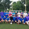 Cupa de vară PNL Beiuș - Trofeul a rămas în …cartier!