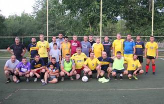 """""""Fă sport indiferent de vârstă... și de kilograme"""", la Budureasa - Ziua recordurilor, în decor montan"""