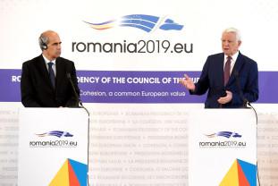 90 de dosare, un rol important în definirea pieței unice digitale - Președinția Română a Consiliului UE, un succes