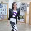 Biblioteca Universității - Expoziție și paradă de modă