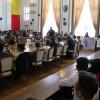 Sute de elevi au răspuns invitaţiei Uniunii Femeilor Bihor - Au sărbătorit Ziua Familiei prin dezbateri