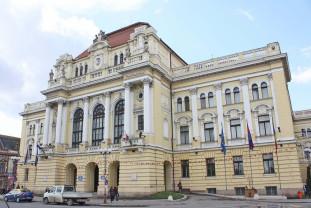 Ședință de constituire a noului Consiliu Local