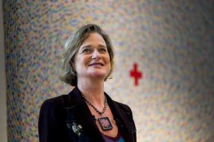 Decizie a instanţei - Delphine Boël devine oficial prinţesă a Belgiei