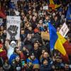 Organizaţiile civice, după întâlnirea privind legile Justiţiei - Protestele continuă