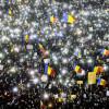 Protestele din România se rostogolesc - Țările din Balcani vor stârpirea corupției