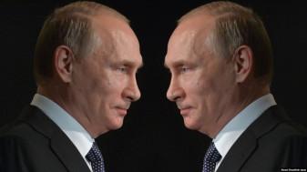 Putin fără smartphone şi sosie - Securitate à la Kremlin