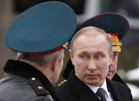 Rusia respinge preocupările NATO, subliniind că nu ameninţă Ucraina - Putin testează NATO
