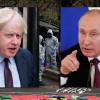 Boris Johnson: Vladimir Putin a ordonat atacul neurotoxic - Acuze direct la preşedinte