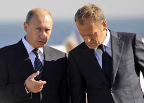 Vladimir Putin - Valorile liberale sunt învechite