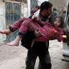 Situaţie internaţională tensionată - Războiul din Siria poate deveni mondial