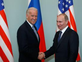 Putin, înaintea întâlnirii cu Biden - Relaţiile cu SUA, în cel mai scăzut punct din ultimii ani