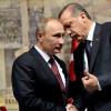 Erdogan și Putin au căzut de acord - Un nou armistițiu la Alep