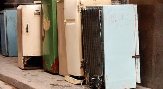 Sâmbătă, 6 februarie - Colectarea deşeurilor electrice