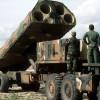 Din cauza desfăşurării unui sistem de rachete - Tensiuni ruso-nipone