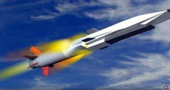 Rachetele hipersonice sunt de neoprit - O nouă cursă globală a înarmării.