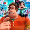 """Top filme - Animația """"Ralph rupe netu'"""", pe primul loc"""