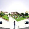 Aveți idei inovatoare de urbanism - Implicați-vă în amenajarea a două noi spații urbane