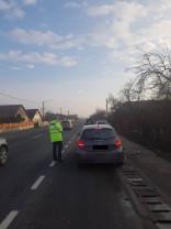 Amplă acțiune a polițiștilor şi jandarmilor bihoreni - Razie în Beiuş şi împrejurimi