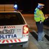 Poliţiştii şi jandarmii au descins în Marghita şi împrejurimi - Razie în nordul judeţului