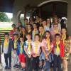 Clubul de doamne Lions Oradea - Tabără pentru copiii cu diabet