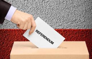Klaus Iohannis a semnat decretul privind organizarea referendumului - Care sunt întrebările