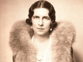 În 19 octombrie - Funeraliile reginei Elena
