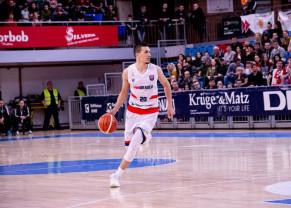 Al șaptelea jucător străin din lotul campioanei - Pavle Reljic continuă la CSM CSU Oradea