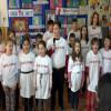 """Elevii din Remetea spun """"Stop!"""" violenței! - Concurs de proiecte"""