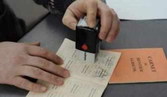 CJAPIA Bihor. Renta viageră - Startul Campaniei de vizare a carnetelor