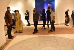 Din 19 decembrie, la Galeriile Reperaj - Expoziţia de artă decorativă FormArt