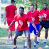 Au început pregătirile pentru noul sezon - Baschetbaliștii au revenit la antrenamente