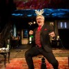 Actorul orădean Richard Balint nominalizat la premiile UNITER