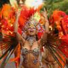 Rio de Janeiro a îmbracat culorile şcolilor de samba - Carnaval cu mesaje puternice