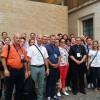Cadre didactice din 61 de ţări, reunite în Jubileu - Profesori orădeni, la Roma