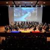 Filarmonica din Oradea în Cetatea Eternă - Chemare către armonie