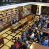 Roma. Şeful diplomaţiei române - Alături de studenţii români