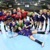 CM de handbal feminin - România, calificată de pe primul loc în