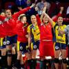 România s-a calificat dramatic în semifinale - Înfruntă Rusia pentru un loc în finală
