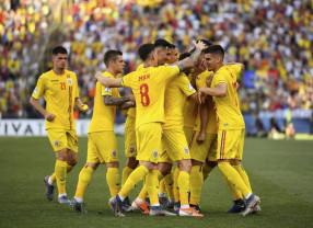 După 56 de ani - Fotbalul românesc revine la Olimpiadă