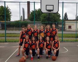 Campionatul Naţional de baschet feminin U14 - Debut cu stângul pentru Rookies Oradea