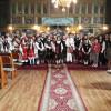 Roşia. Festivalul de pricesne a ajuns la cea de-a XI-a ediție - Cântaţi Domnului cântare nouă