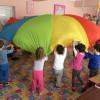 """Proiectul """"Vacanța mea e un curcubeu"""" - Bucurie pentru 200 de copii"""