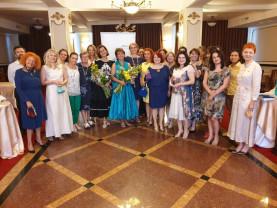 A împlinit doi ani de la înființare - Rotary Club Oradea Art Nouveau, la ceas aniversar