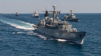 Rusia şi prezenţa Alianţei Nord-Atlantice în Marea Neagră - Măsuri militare simetrice