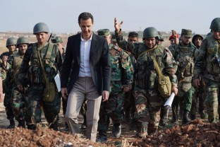 """Tensiunile turco-ruse generate de situaţia din Siria, în pragul exploziei - """"Zgârie nori din cranii"""""""