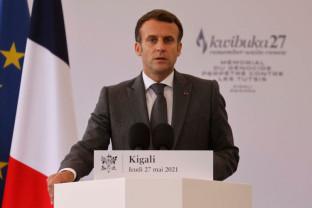 Macron a recunoscut responsabilitatea Franţei în genocidul din Rwanda - O greşeală copleşitoare