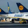 Peste 400 de zboruri anulate în Europa - Greva piloților Ryanair