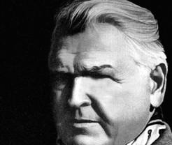 140 de ani de la naşterea lui Mihail Sadoveanu - Patriarhul literaturii române