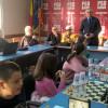 "Pensionarii social-democrați bihoreni au organizat - ""Cupa Unirii"" la șah"
