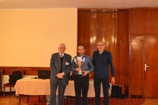 Cupa Felix la şah, ediţia 31 - Un sătmărean a câştigat trofeul